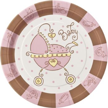 Baby Joy Pink