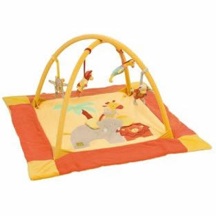 Practical Baby Gifts & Baby's Playtime