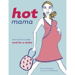 Books for a New Mum