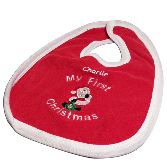 Personalised Baby T Shirts & Bibs