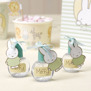 Baby Miffy Tableware and Decorations