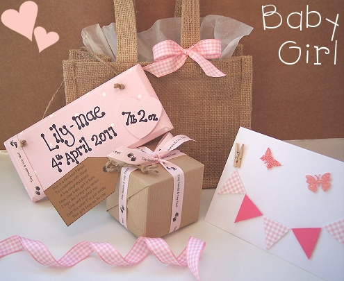 Gift Wrapping & Ribbon