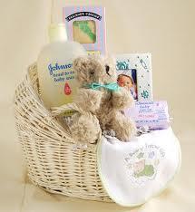 Gift Basket Choice