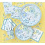Baby Boy Stitchings Complete Party Pack