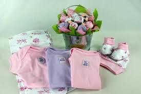 Sock & Clothes Bouquets