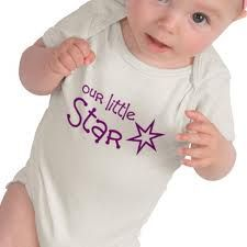 Personalised Bibs, Vests & T-Shirts