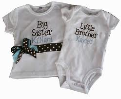 Personalised Vests, Bibs & Blankets