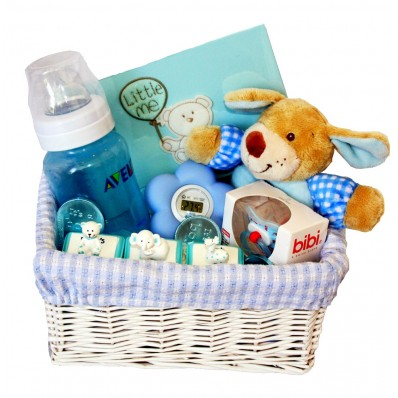 Personalised Gift Baskets
