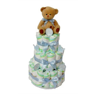 Nappy Cake Kits