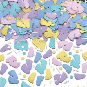Confetti & Table Sprinkles