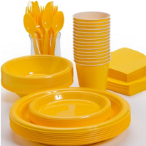 Lemon Tableware