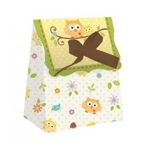 A Happi Tree Favour Bag