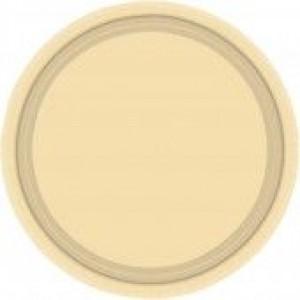 Vanilla Cream Plates