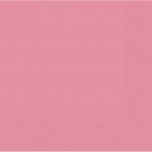Pack of Pretty Pink Napkins - Large