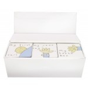 Baby Boy Mini Box Set