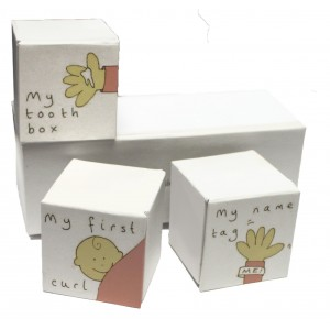 Baby Girl Mini Box Set