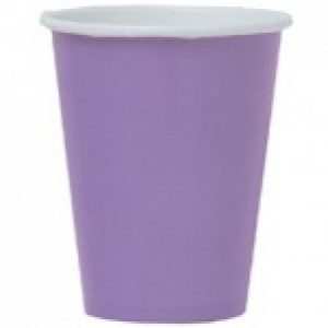 Lilac Cups