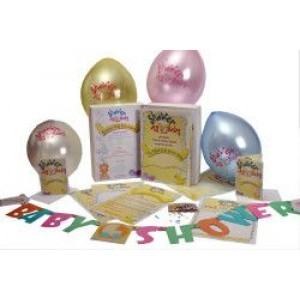 Complete Luxury Party Packs