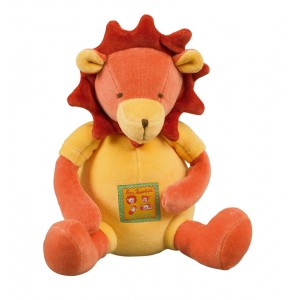 Moulin Roty Lion Musical Toy