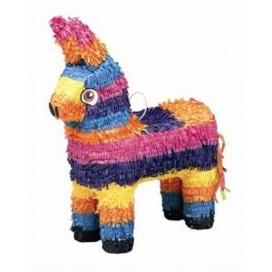 A Donkey Pinata