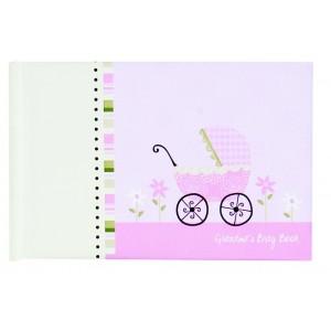 Pink Grandma's Brag Book