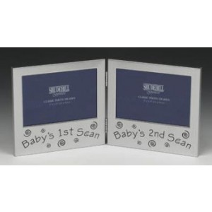 Frames - Double Scan Photo Frame