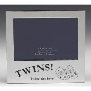 Frames - Twins Photo Frame