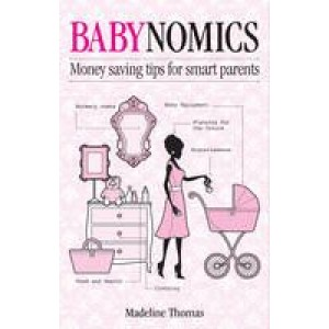 Books - Baby Nomics