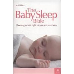 The Baby Sleep Bible