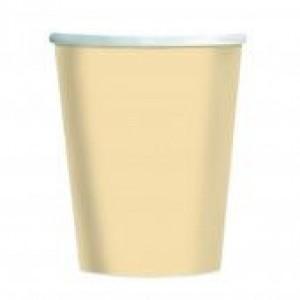Vanilla Cream Cups