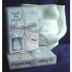 deluxe belly casting kit
