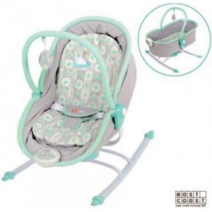 EAST COAST REST & PLAY DREAMER ROCKER
