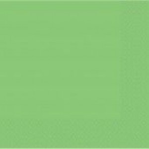 Kiwi Green Napkins