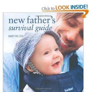Books - New Father's Survival Guide