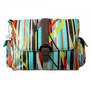 Kalencom Elite Matte Coated Bag - Freestlye