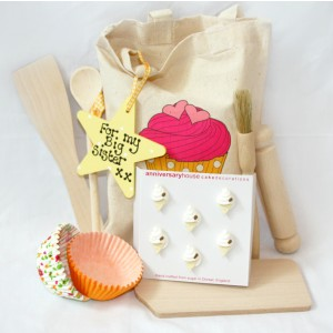 Big Sister Baking Kit