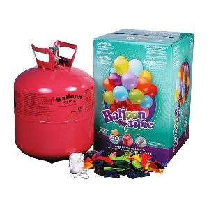 Helium Balloon Gas Cylinder