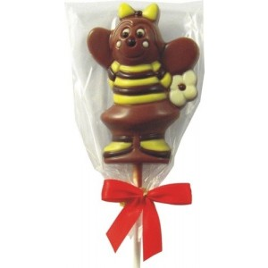 chocolate bumble bee