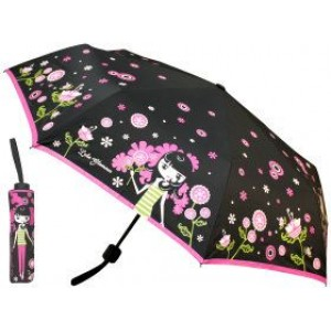 Paris Chic Umbrella