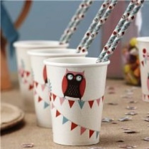 Little Hoots Cups