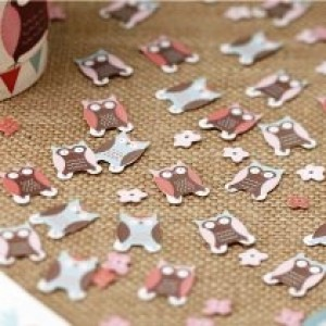 Little Hoots Confetti