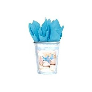 Tiny Blessings Blue Cups