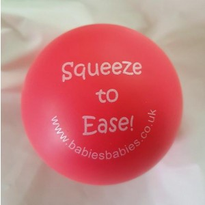 squeeze to ease pink