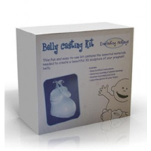 standard belly casting kit