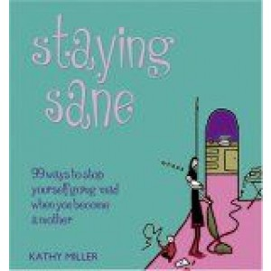 Books - Staying Sane