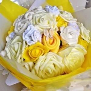 Sunshine Baby Bouquet