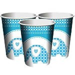 SWEET BABY ELEPHANT BOY CUPS