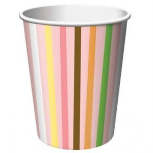 Sweet at One Girl Cups