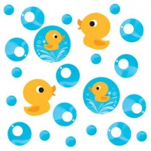 Little Quack Confetti
