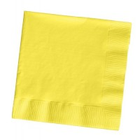 lemon napkins